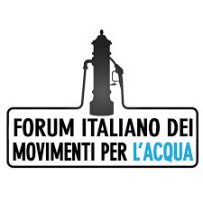 """Forum Toscano Movimenti per l'acqua ''NewCo""""...ma vecchie logiche e soliti metodi: scarsa trasparenza e nessuna partecipazione!''"""