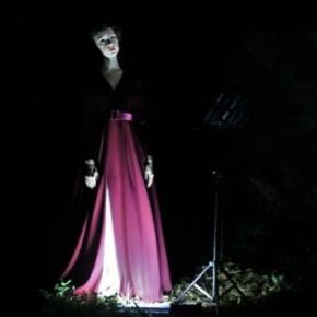 Ultimo Teatro. Borgo a Buggiano 18 settembre Piazza del Grano ''Tutti all'Inferno''.