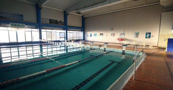 """Lunedì 18 ottobre riapre la piscina del Marchi a Pescia     Bellandi """"Sicurezza massima, invitiamo tutti a utilizzarla"""""""
