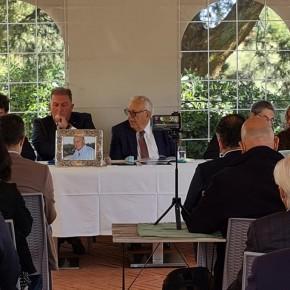 Oggi a Casalguidi presentazione del libro sulla sua storia familiare e imprenditoriale  In memoria di Lidiano Zelari, una delle figure storiche del vivaismo pistoiese
