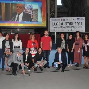 Al via la 21^ edizione del premio Racconti nella Rete