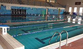 """Lunedì 4 ottobre riapre la segreteria della piscina del Marchi     Bellandi """"Stiamo lavorando per riaprirla prima possibile"""""""